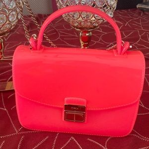 Furla candy Metropolis mini bag